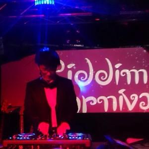DJ 27 プロフィール画像